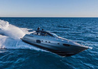 Pershing 62 Yacht