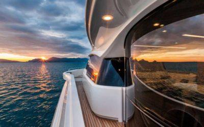 Vente de bateaux et yachts d'occasion dans le golfe de St Tropez