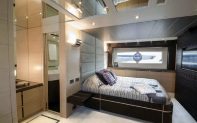 Comment louer un bateau ou un yacht chez ANG Yachting ?
