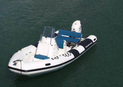 Promarine Manta 680